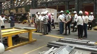 Rail Coach Factory at Kapurthala part-2