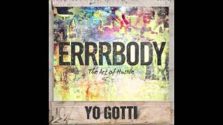 Yo Gotti - Errrbody Official Instrumental + DL Link