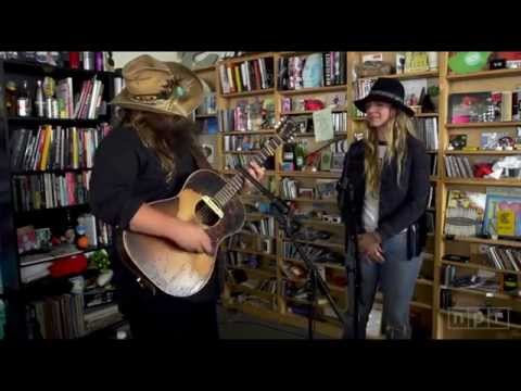 Chris Stapleton Live