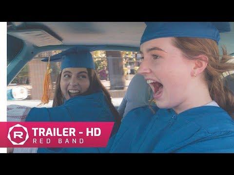 Booksmart Official Red Band Trailer #1 (2019) — Regal [HD]