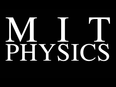 Professor Walter H. G. Lewin - MIT full lecture - Units, Dimensions, and Scaling Arguments