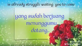 status wa sedih menunggu kamu