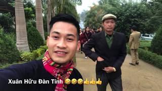 Xuân Hữu đi hát Chương trình đám cưới cực hót năm 2019
