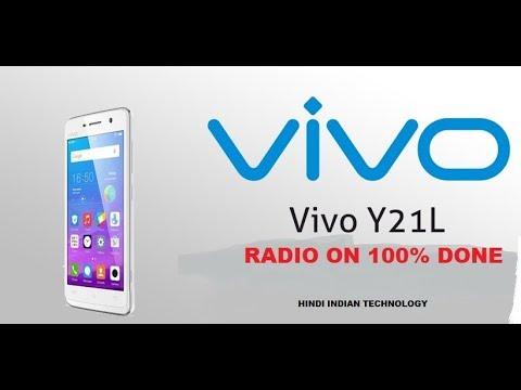 Vivo Y21L Y53 Y51L Y55s V5+ V7+ RADIO ON SOLUTION 100% DONE || Vivo No  service, Radio Off, Solution