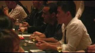 Maimo Purim Shpeil 2011- Speed Dating