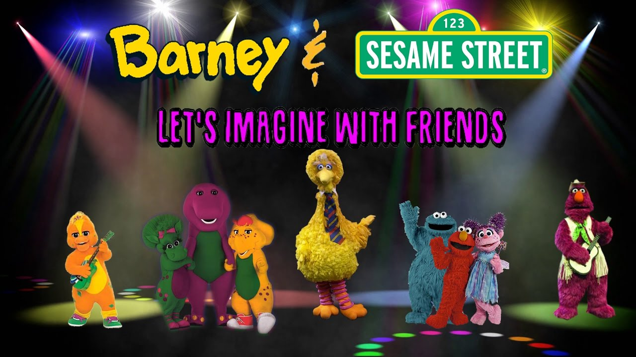 a comparison of teaching techniques in sesame street and barney Sesame street and barney have totally different teaching techniques sesame street captivates the audience with high joltage and fast scenes the child barely understands what is going on and when they understand that scene, it's over and the next scene is almost done the child does not learn well.
