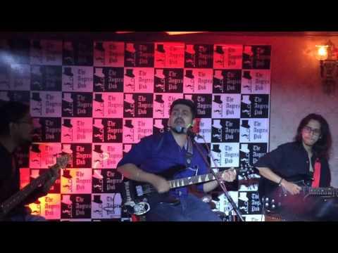 kabira by S.O.U.L(swapnil on unplugged live)