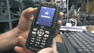 Не работает динамик звонка телефона LandRover (+ 3D печать)