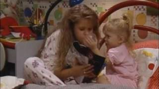 Full House - Cute / Funny Michelle Clips From Season 2 (Part 1)