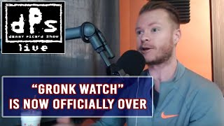 Reaction to Gronk's announcement, and NFL Network's Mike Giardi joins the show - dPs LIVE