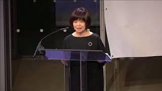 """Naoto Fukasawa gives his talk """"Muji is Enough"""" on an special event ..."""