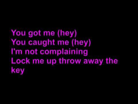 Crazy Over You by KSM [Lyrics]