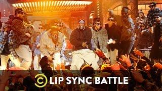 Lip Sync Battle - Kevin Hart