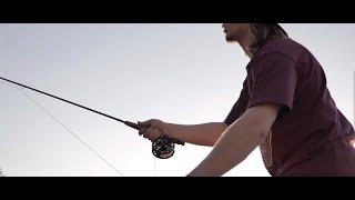 Pêche à la Mouche au Lac Meech - Panasonic GH4