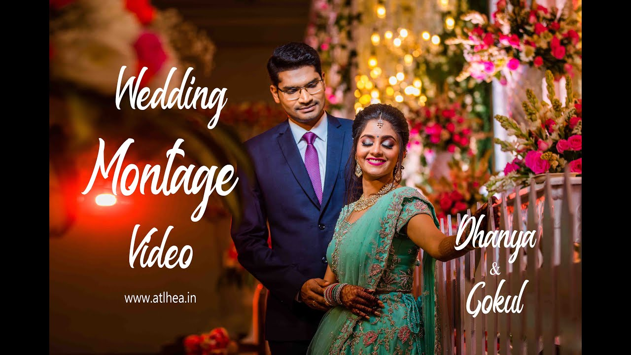 Must Watch Grand Tamil Wedding Highlights Wedding Story Heart Touch Wedding Film Youtube
