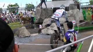 SPEA FIM trial 日本 アルベルトカベスタニー