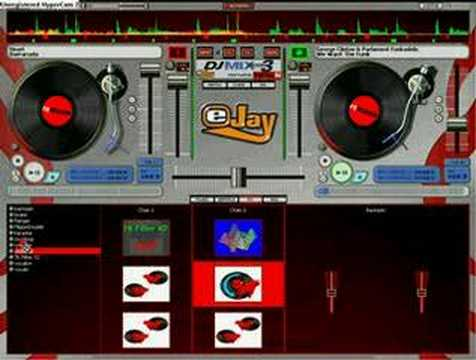 ejay dj mix station 3 gratuit