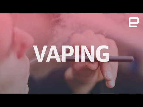 The UK's new vaping laws explained