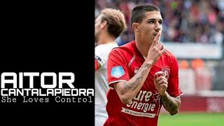 Aitor Cantalapiedra | Goals & Skills FC Twente 2019/2020 ▶ Camila Cabello - She Loves Control YouTube Videos