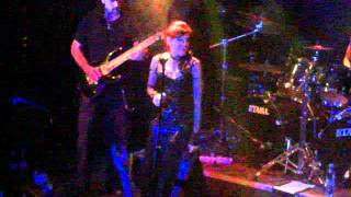 Sirenia - Fallen Angel. Live in Moscow 29.03.12