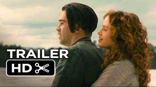 Winter's Tale TRAILER 2 (2014) - Colin Farrell Fantasy Movie HD