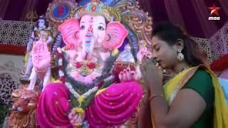 Star Maa Ganesh Mahotsav (Hyderabad)