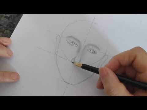 Aprenda a desenhar bauer. from YouTube · Duration:  6 minutes 10 seconds