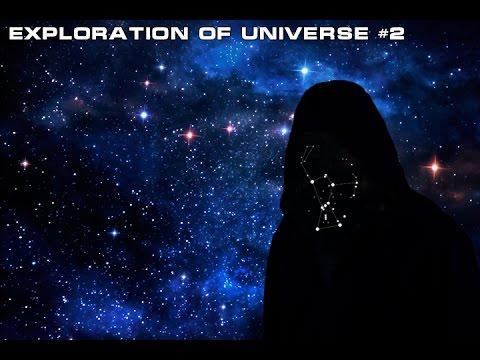 Orion - Exploration of Universe #2