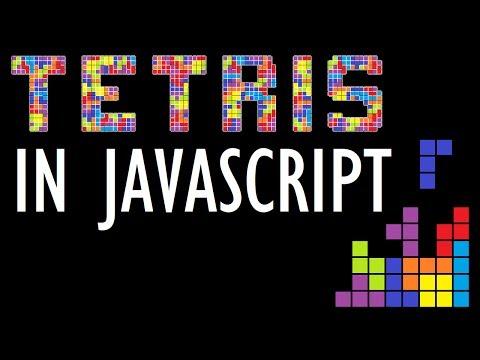 Tetris In Javascript
