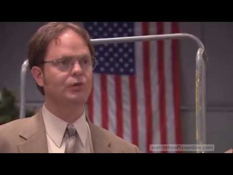 The Office - Deleted Scenes - Back From Vacation