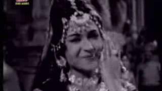 Ooi ma Ooi Ma Yeh Kya Ho Gaya  -  Parasmani (1963)