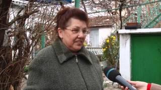 взрыв бытового газа в Симферополе