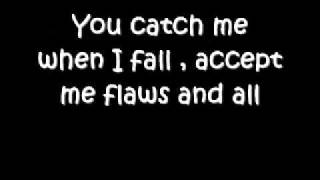 Beyonce - Flaws and All ( lyrics )