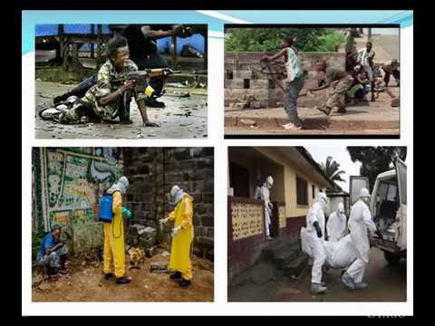 Ebola Virus Disease (EVD) Outbreak in Liberia