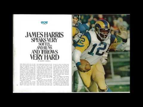 James Shack Harris Talks with Lenny Moon