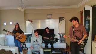 Stratosfer - Anason (Zakkum cover)