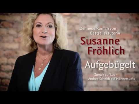 Susanne Fröhlich, Aufgebügelt