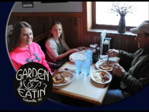 Galesville Wisconsinu0027s Garden Of Eatinu0027 On Our Storyu0027s Whatu0027s Cookin