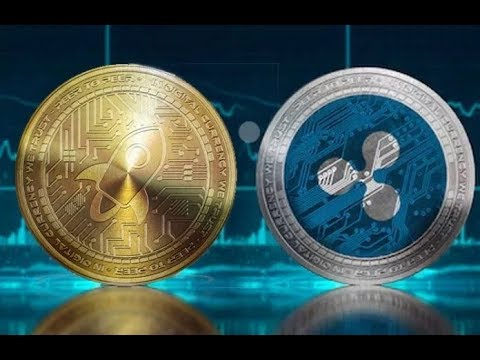 Ripple (XRP) & Stellar (XLM) Partnership Rumor; Bloomberg TROLLS Crypto Community