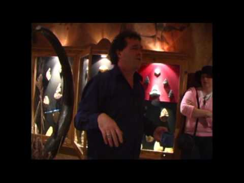 Celtic and Prehistoric Museum part 1