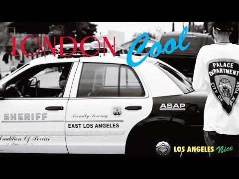 Palace: London Cool, Los Angeles Nice - TransWorld SKATEboarding