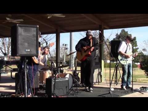 The LAZY ROOSTER RHYTHM CO-Thick Legged Woman 4.4.14