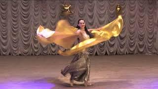 """Птица Счастья.Dream Dance 5 лет.Юбилейный концерт """"Летняя феерия"""""""
