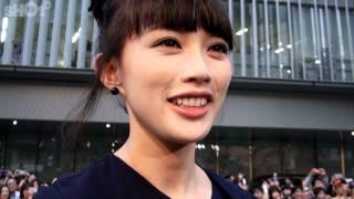記事ページ(http://bit.ly/sTSdWh) 第24回東京国際映画祭のオープニン...