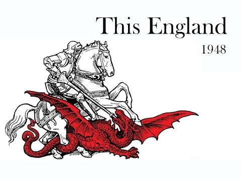 This England (1948) - Selection of English verse in commemoration of St George's Day