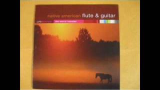 Lifescapes - Native American Flute and Guitar - Before I Leave This Place