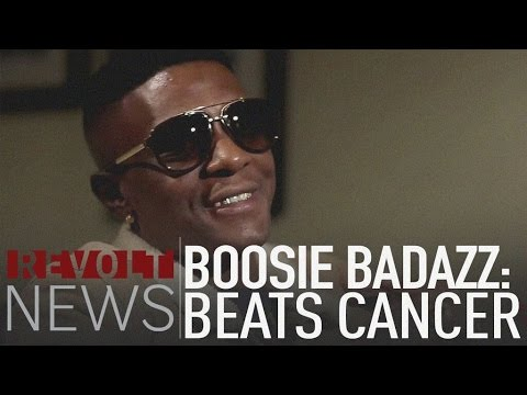 Boosie Badazz: Beat Cancer FULL EPISODE
