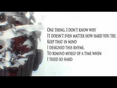 Image Result For Linkin Park Talking To Myself Lyrics