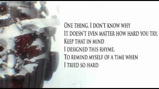 Repeat youtube video Linkin Park - In The End Lyrics HD