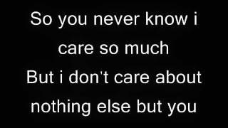 Nicole Scherzinger Trust Me I Lie Lyrics